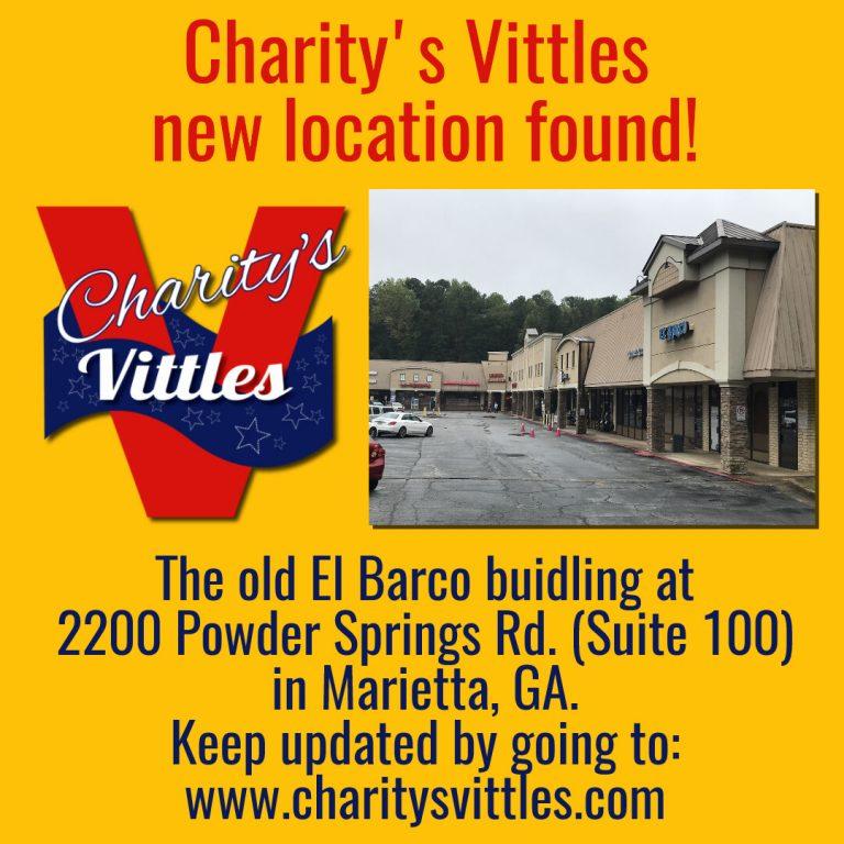 Charity's Vittles-New-Home-Found-5-10-21-PixTeller
